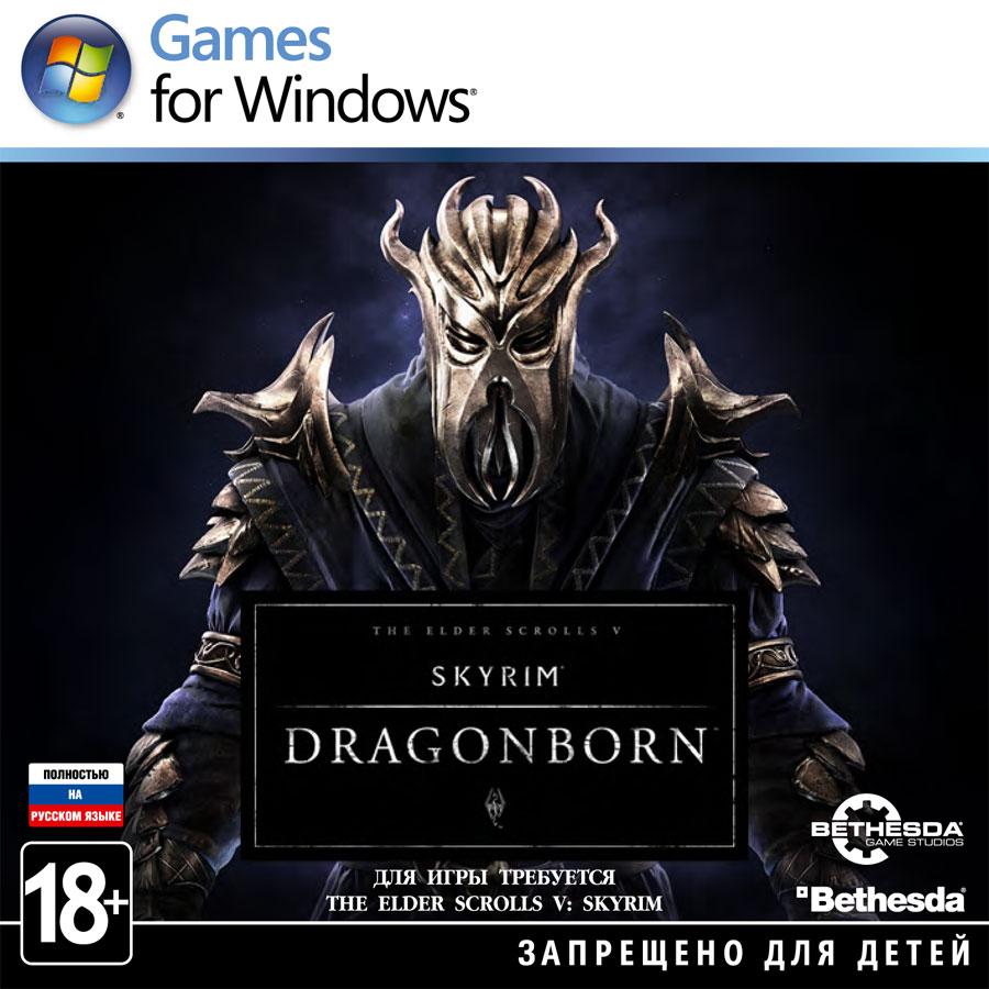 Скачать dlc dragonborn для skyrim — autodommazda.