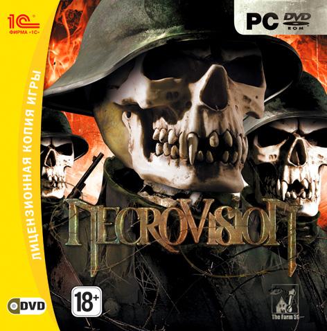 NecroVisioN [L] [RUS / RUS] (2009) (1.01)
