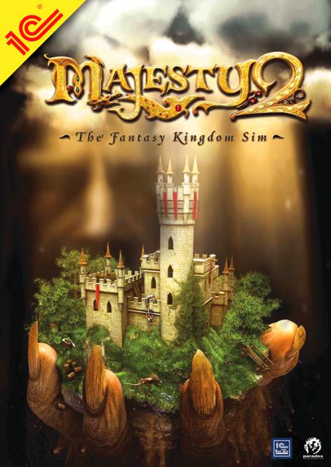 Majesty 2 The Fantasy Kingdom Sim Кряк
