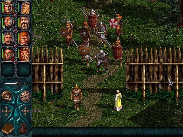 скачать игру князь легенды лесной страны через торрент - фото 4