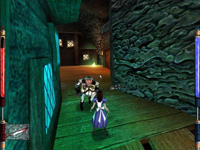 Алиса В Стране Чудес Игра 2 Скачать