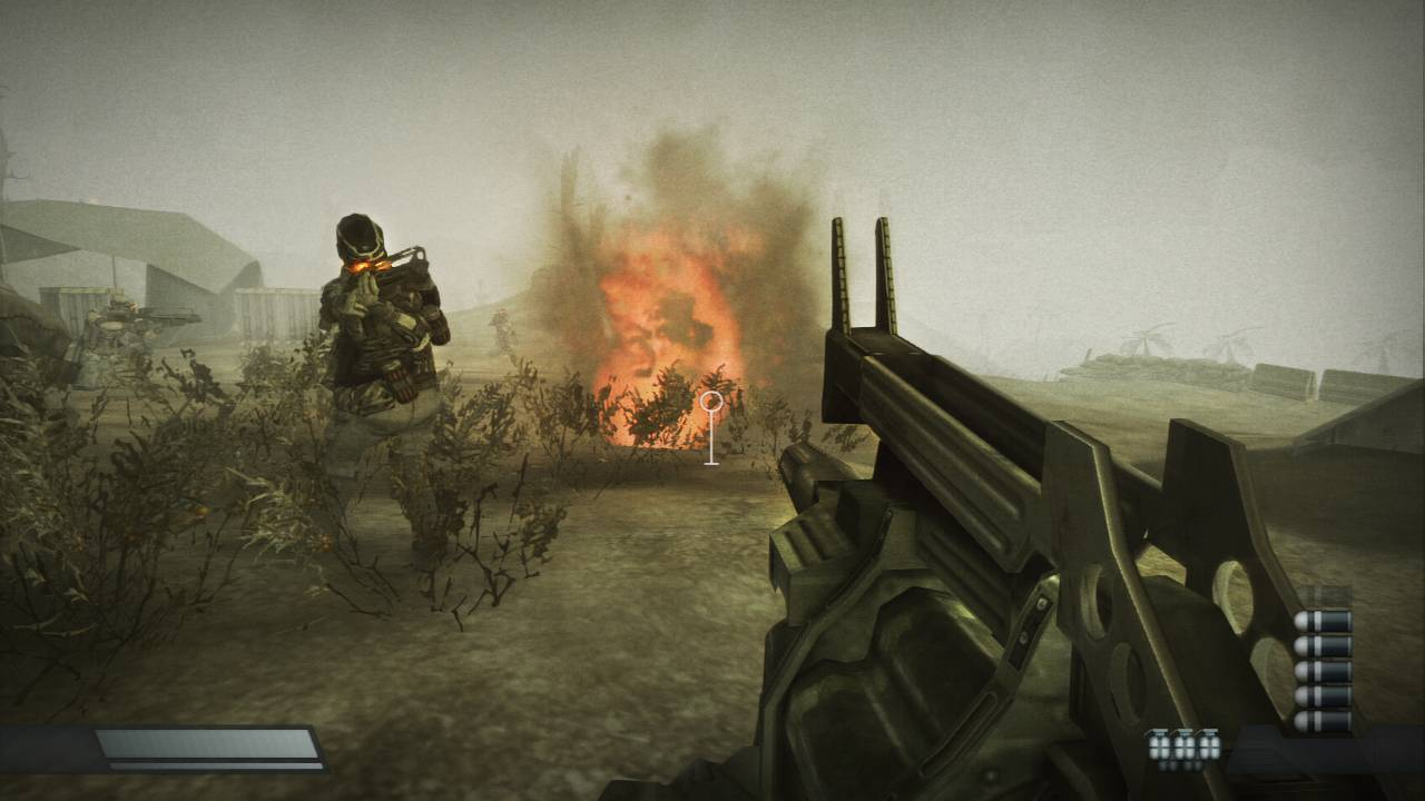 ps3 игры killzone