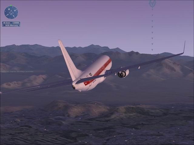 Скачать симулятор посадки самолета на компьютер