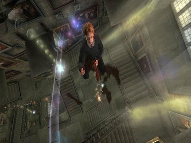 Гарри Поттер и Кубок огня (2005) скачать фильм
