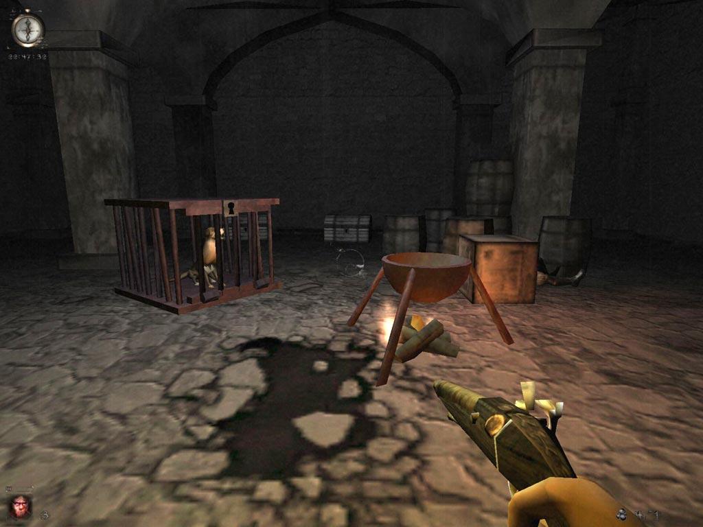 Vampire игра скачать - фото 9