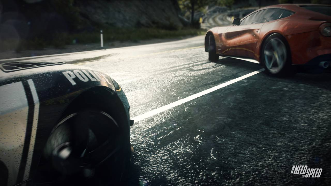 need for speed rivals user manual