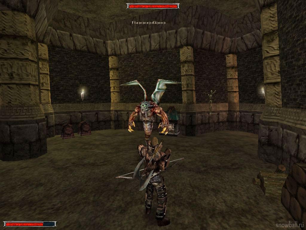 Игра Gothic 3 На Андроид - driverrevizion
