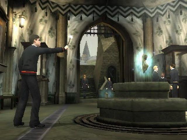 Гарри поттер и принц полукровка игра на пк скачать торрент