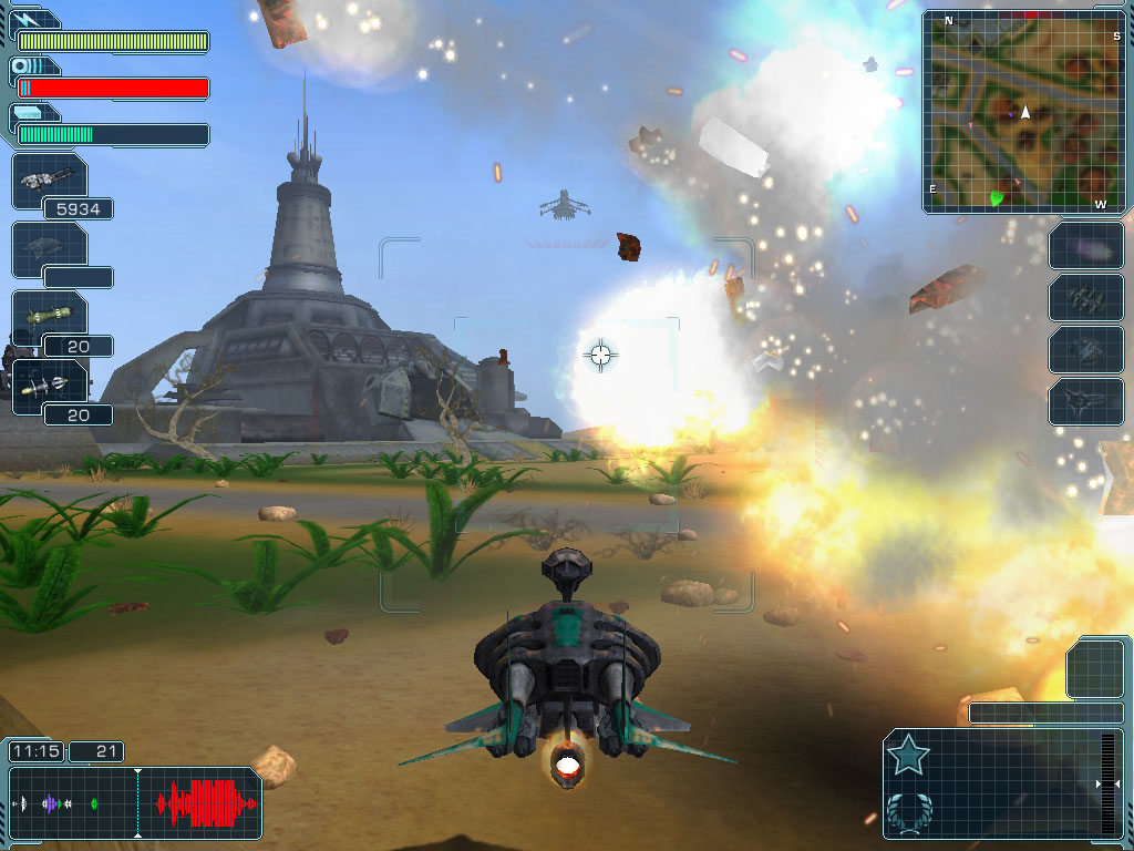 Скачать игру механоиды 2 война кланов торрент