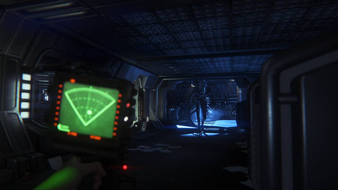 Alien: Isolation ��� PC