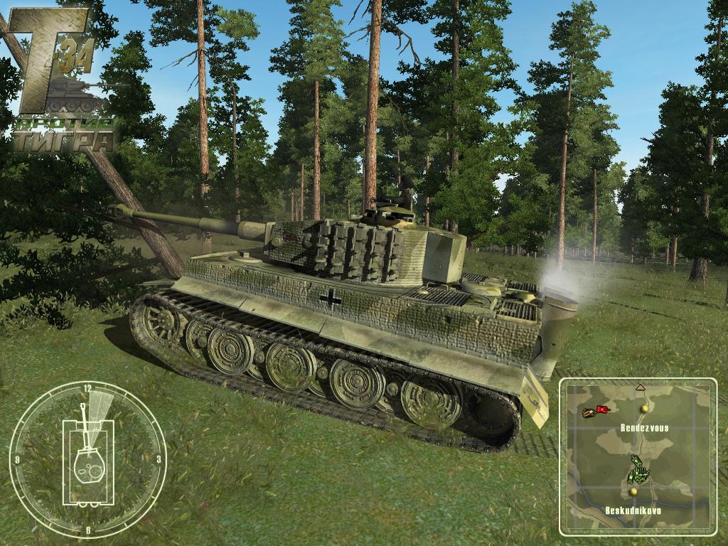 симулятор танков скачать через торрент