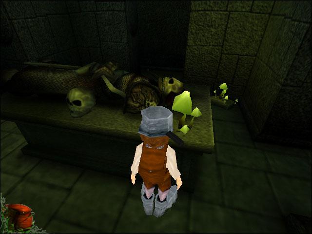 игра принцесса и дракон торрент скачать