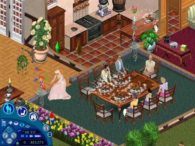Лицензионную Игру The Sims