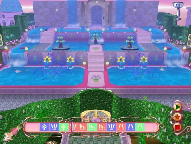 скачать торрент игру барби 12 танцующих принцесс бесплатно на компьютер - фото 8