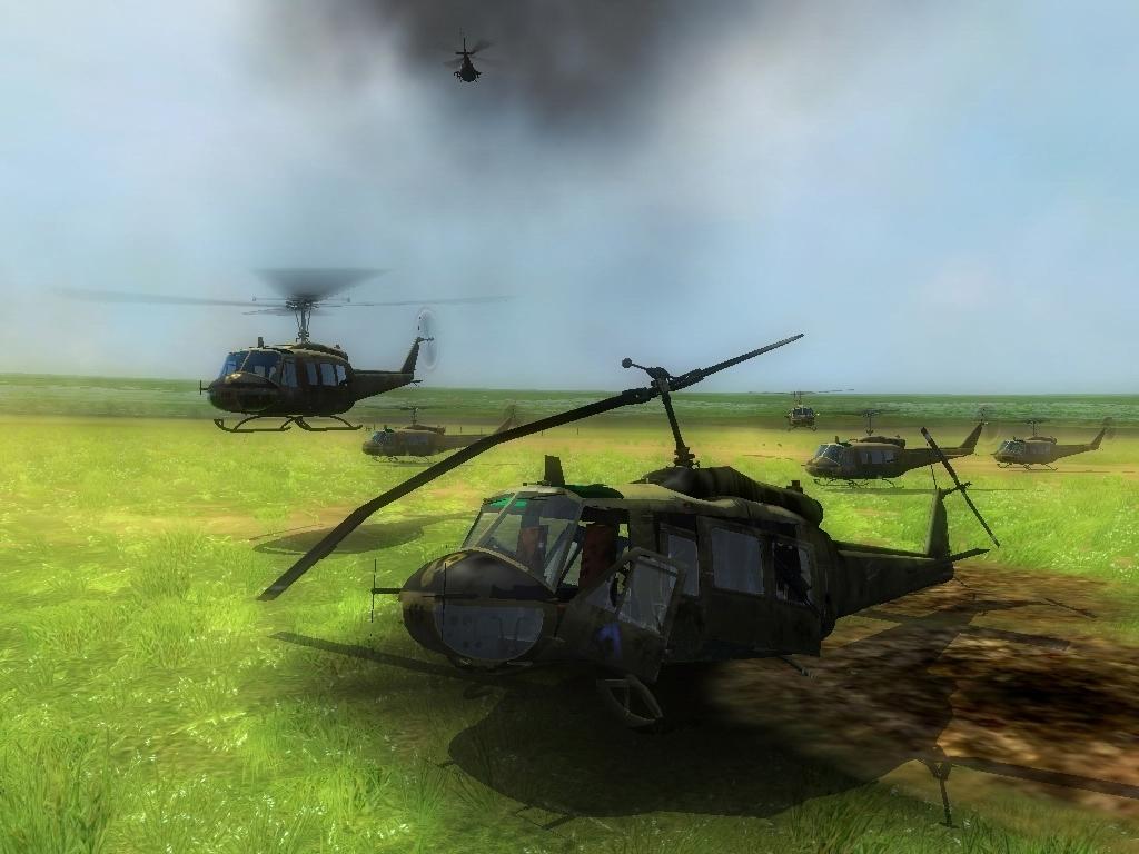 Игра Про Вертолеты На Пк Скачать Торрент - фото 8
