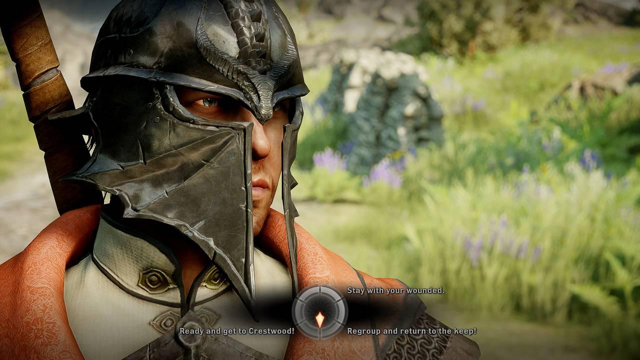 Dragon Age: Inquisition для PS3 Торрент