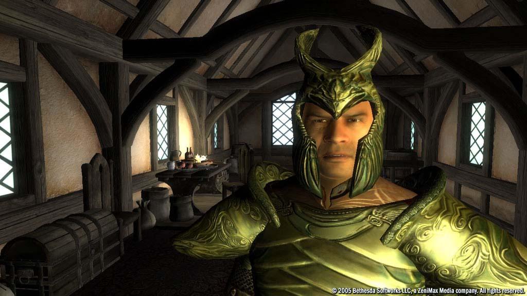 Elder Scrolls Iv Oblivion скачать игру - фото 10