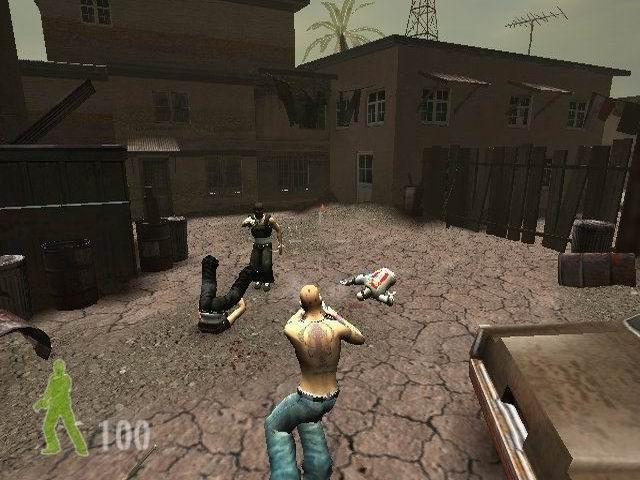 To Life (2006) скачать через торрент бесплатно