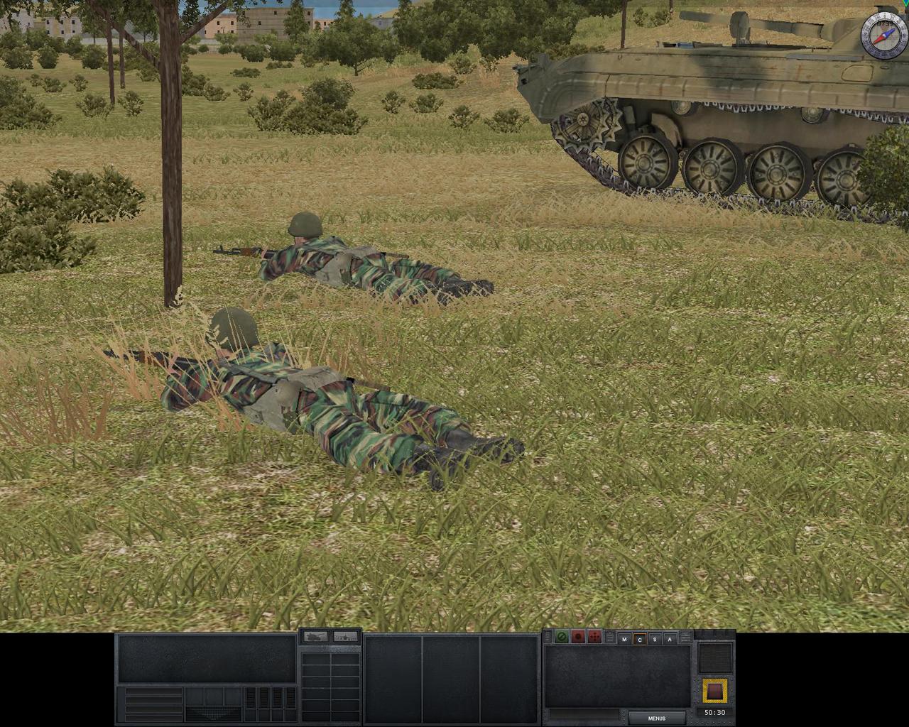 Скачать игру про чеченскую войну