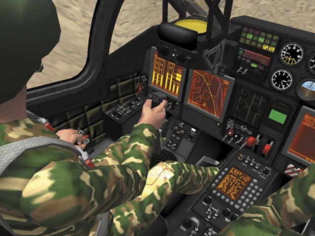Enemy Engaged 2 Ка-52 Против Команча Торрент