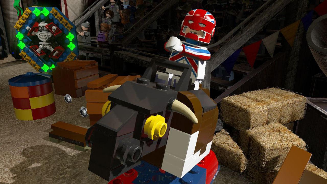 Lego ninjago nindroids скачать торрент на компьютер