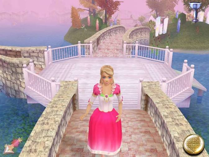 барби 12 танцующих принцесс игра скачать бесплатно торрент