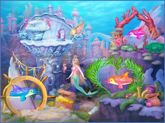игра русалка скачать бесплатно - фото 5