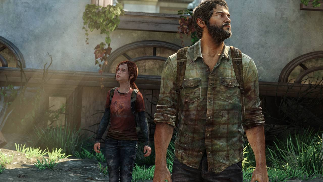 The Last of Us ��� PS3 �������