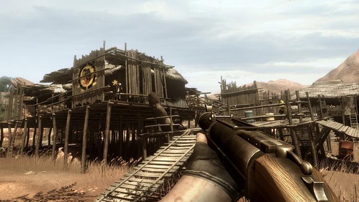 Fallout 4 на 1280 1024 7