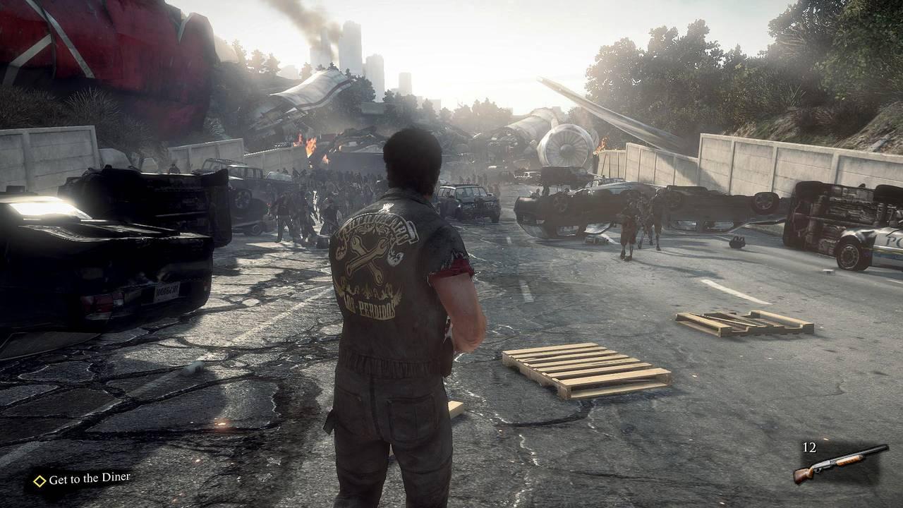 Игры апокалипсис pc