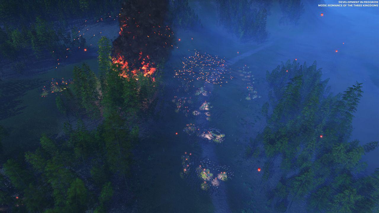 Игра Total War: Three Kingdoms для PC – Компания «СофтКлаб»