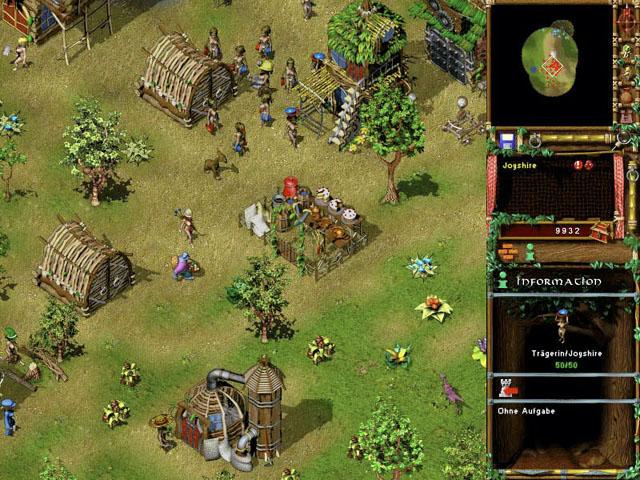 Игра Затерянный Мир 1
