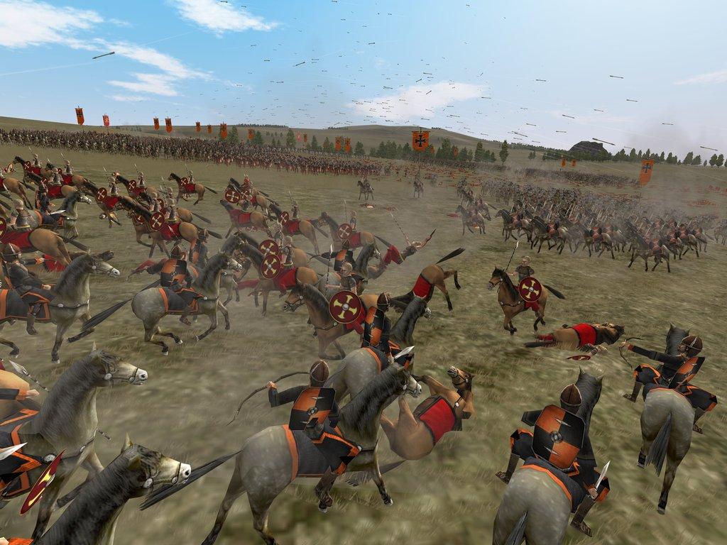 скачать игру рим тотал вар барбариан инвасион через торрент - фото 7