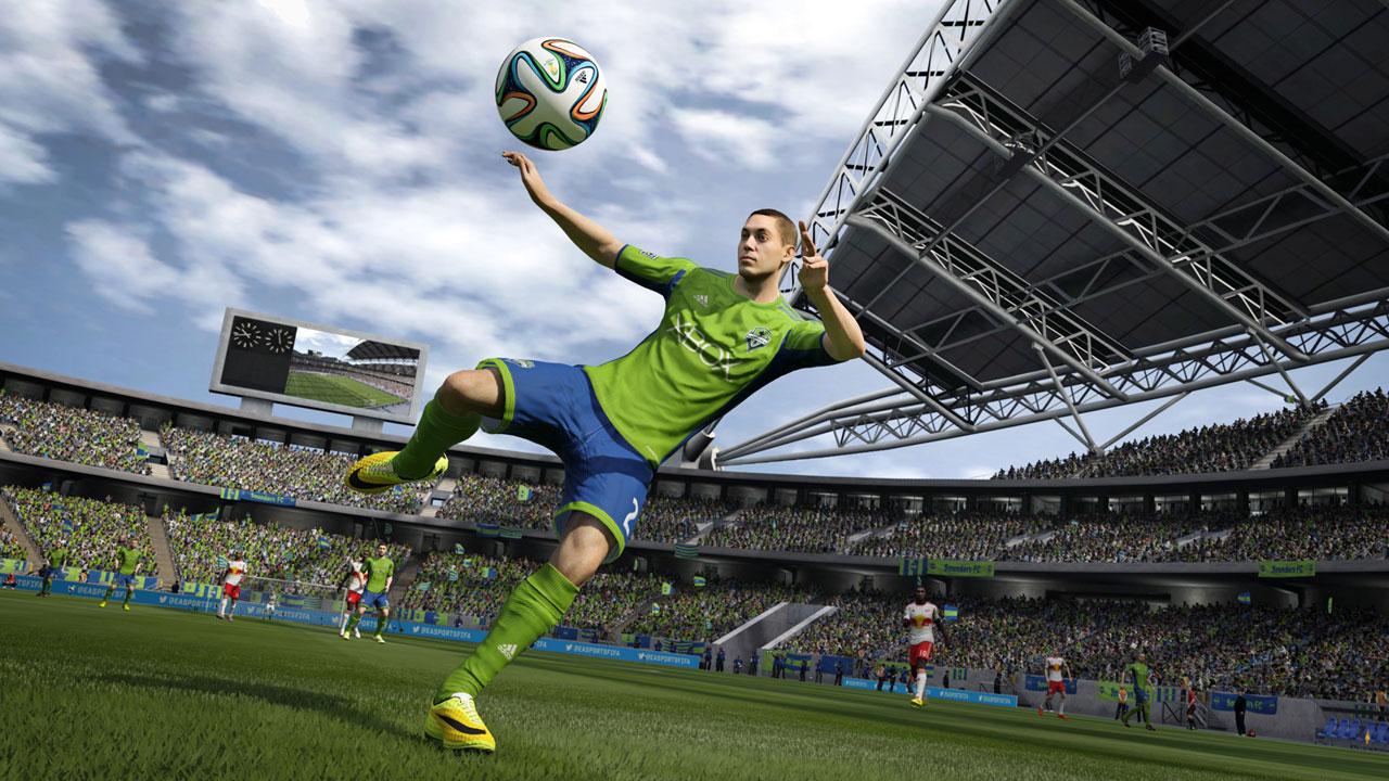 Скачать Fifa 13 На Пк Через Торрент