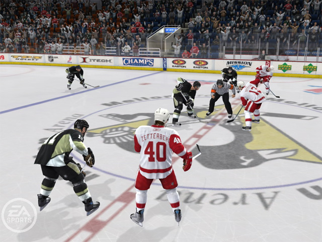скачать игру хоккей 09 через торрент
