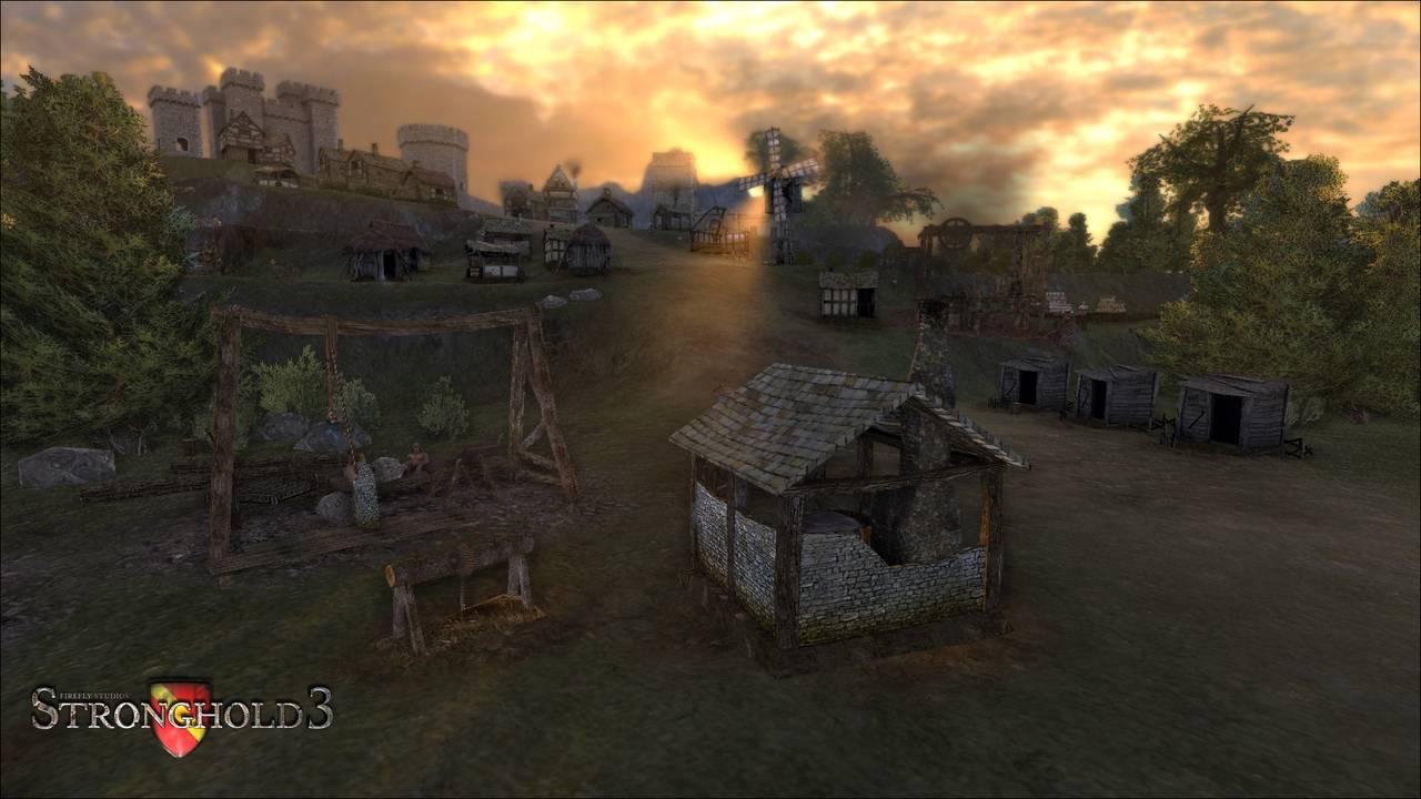 Stronghold 3 Карты Для Свободной Игры
