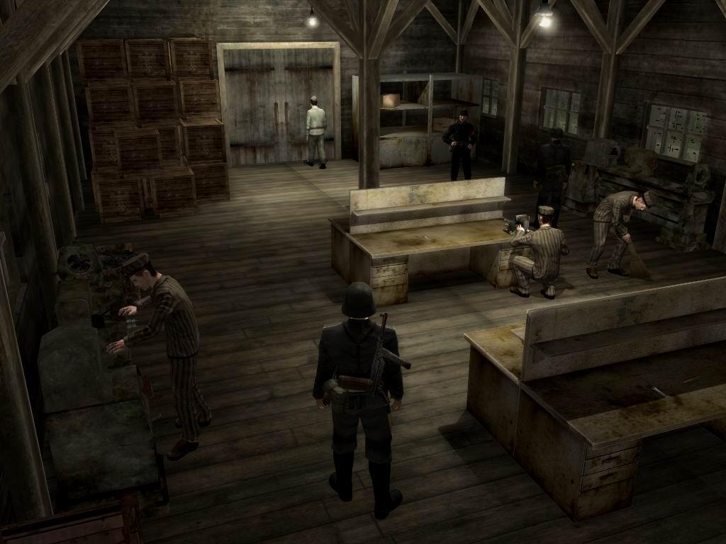 игра смерть шпионам 2 скачать через торрент на пк на русском языке - фото 2