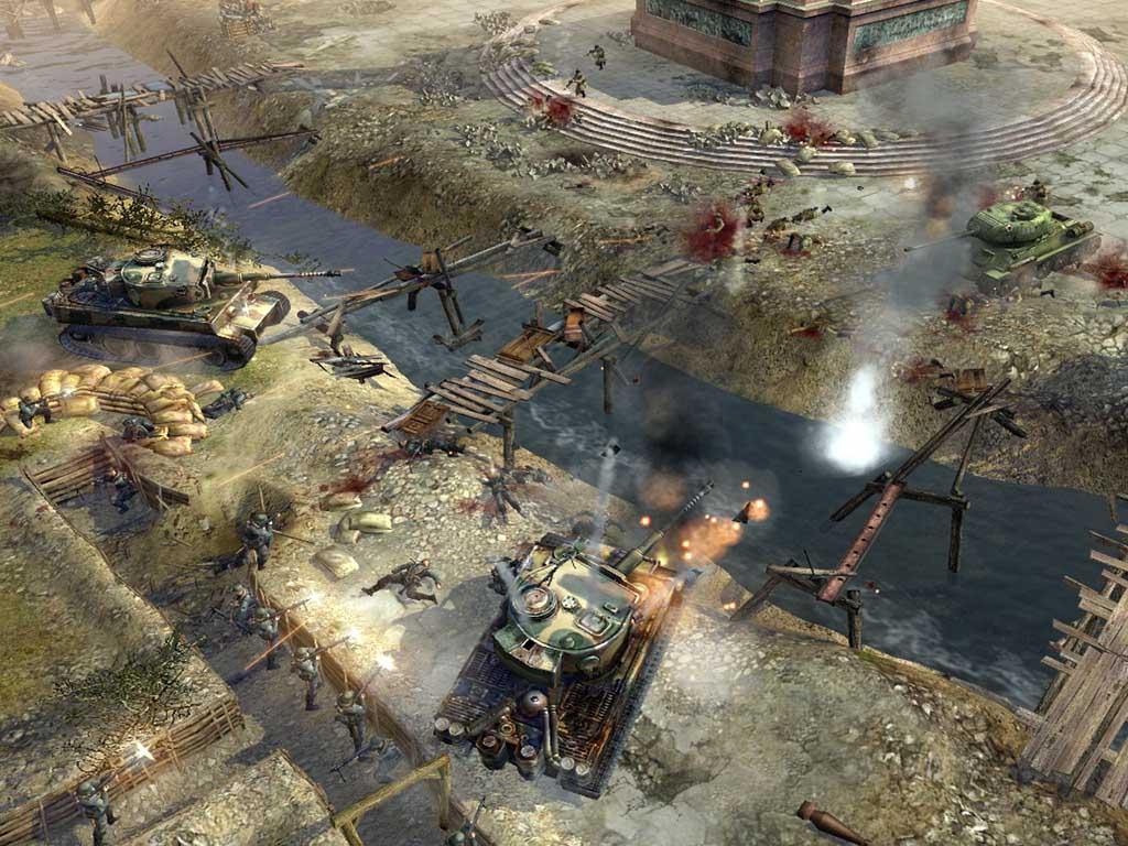 скачать бесплатно игру в тылу врага 2 на компьютер через торрент - фото 4