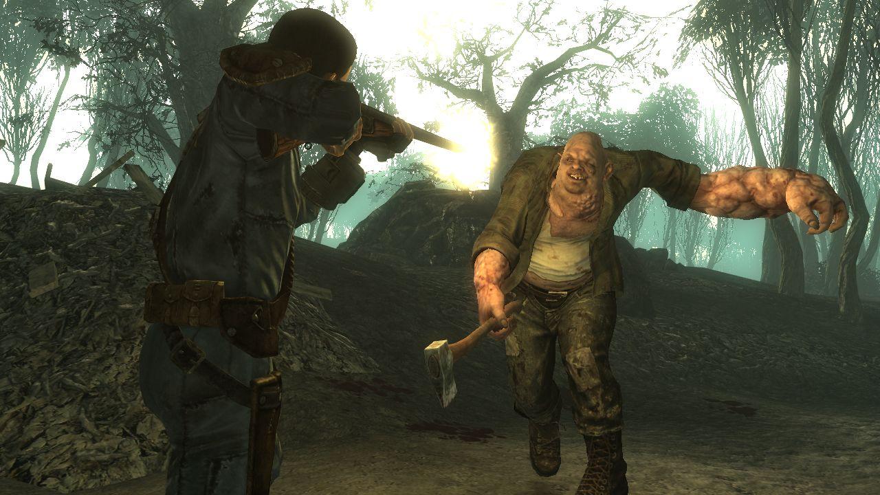 Игра «Fallout 3. Золотое издание» для PC – Компания «СофтКлаб»: http://www.softclub.ru/games/pc/11986-fallout-3-zolotoe-izdanie