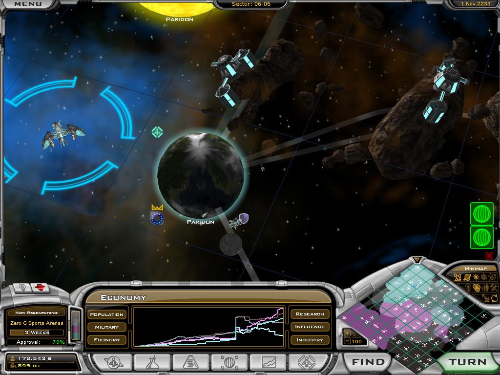 космическая цивилизация 3 скачать торрент - фото 2