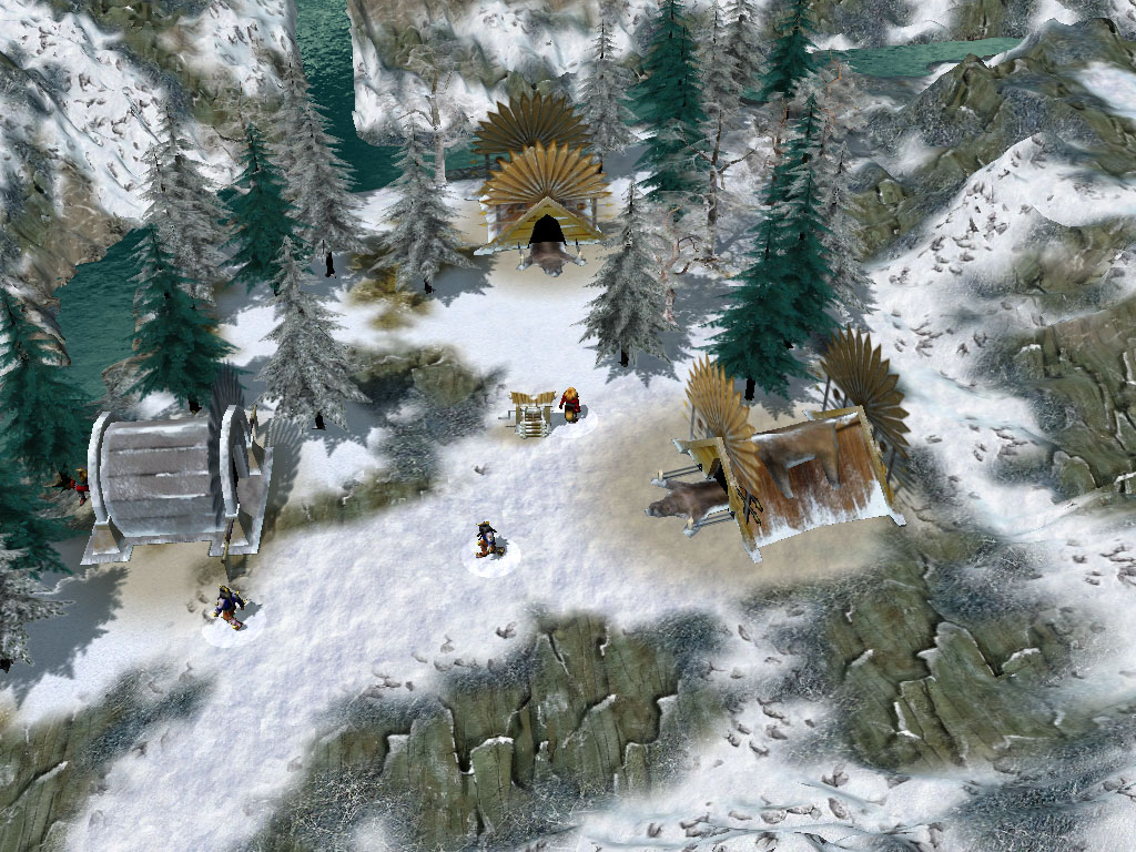 игра викинг на пк скачать торрент - фото 7
