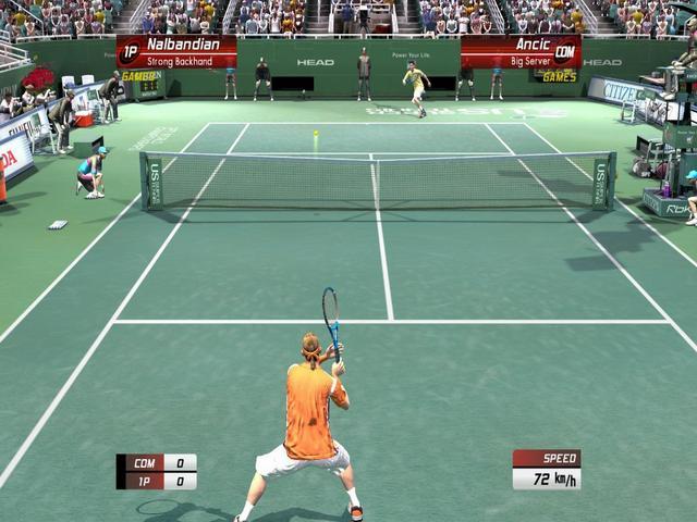 Скачать Игру Большой Теннис На Компьютер - фото 4