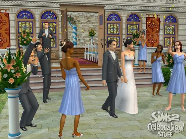 Дополнения для Симс 2 » The Sims - всё для игр Sims 4