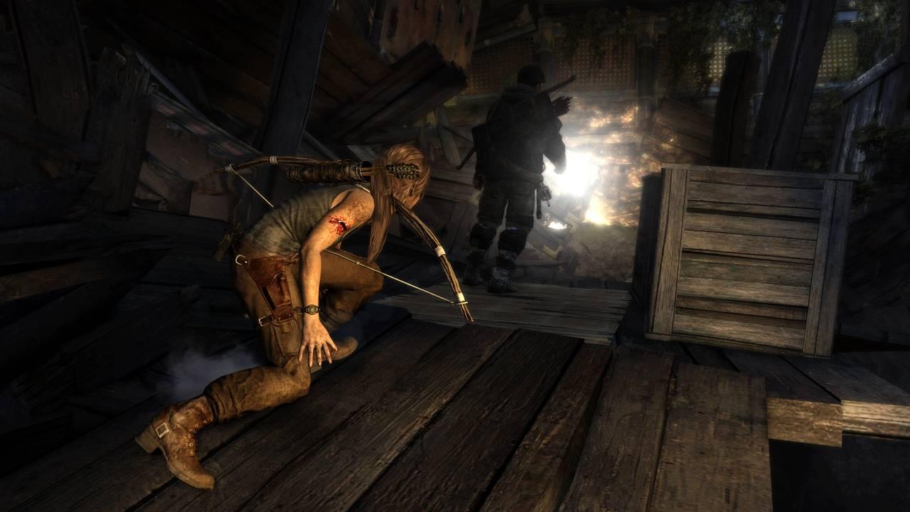 Tomb Raider ��� PS3 �������