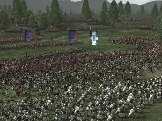 аддон Kingdoms скачать торрент - фото 10