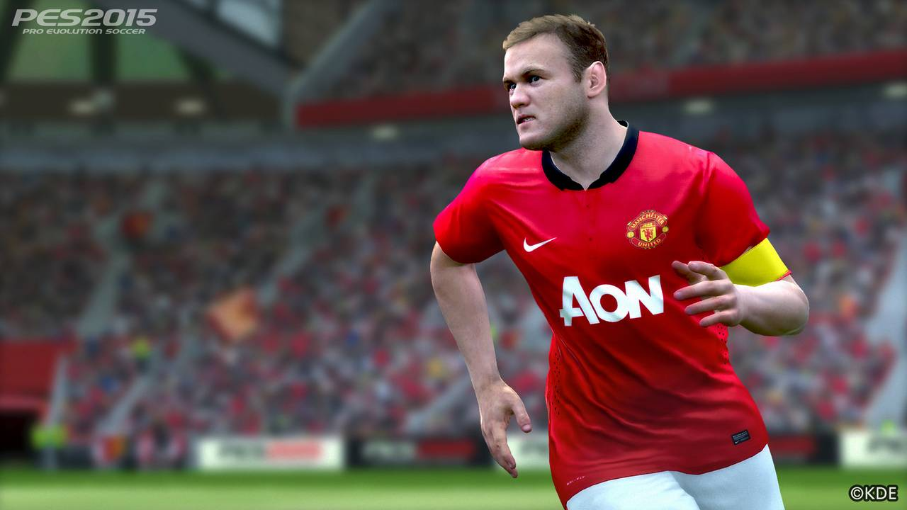 Pro Evolution Soccer 2015 ��� PS4 - Box Art, ���������, ��������, ��������