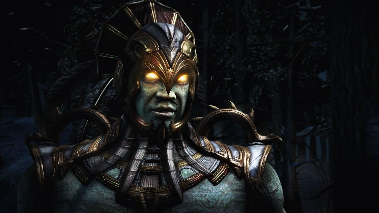 Mortal Kombat X для PS4 - Box Art, скриншоты, геймплей, описание