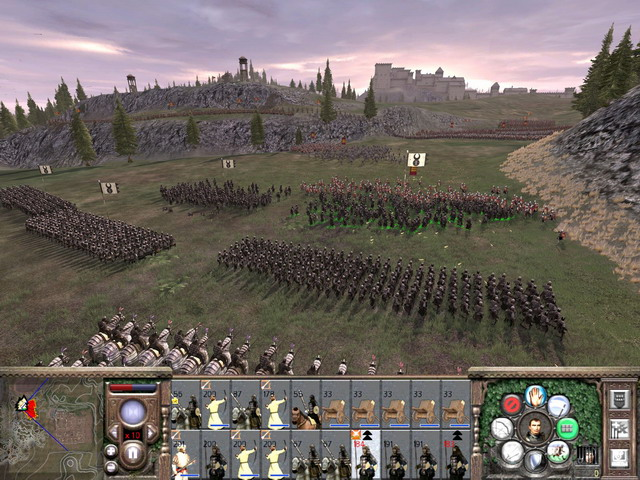 Medieval 2 total war gold edition скачать