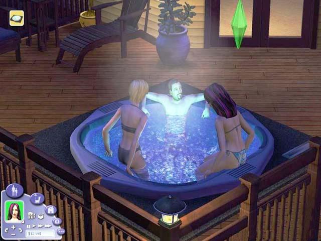 игра Sims скачать бесплатно через торрент - фото 6