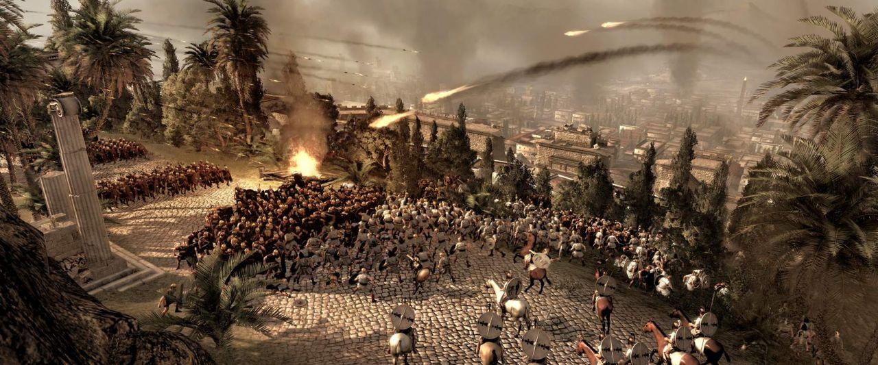 игра цезарь 4 скачать через торрент